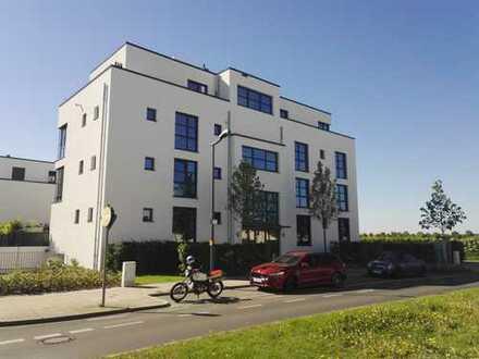 Exklusive, neuwertige 4-Zimmer-Wohnung mit Balkon in Widdersdorf, Köln