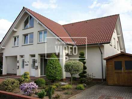 Gepflegtes Zweifamilienhaus in Visbek zu verkaufen!