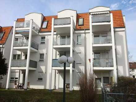 Gepflegte 3 Zimmer Wohnung in ruhiger Lage als Kapitalanlage