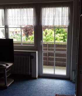 2 schöne helle Zimmer mit Balkon im idyllischem Hoenlinden