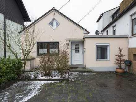 Schönes Haus mit drei Zimmern in Bendorf Stromberg