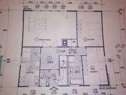 Erstbezug nach Sanierung mit Wintergarten und Garage: preiswerte 4-Zimmer-EG-Wohnung in Duingen