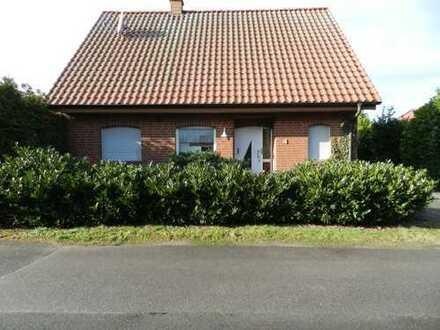 Einfamilienhaus mit vier Zimmern in Rheine (Kreis Steinfurt)