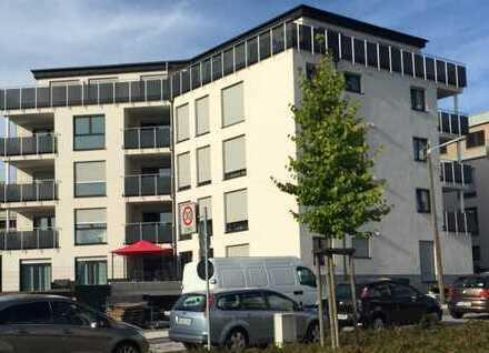Schicke extravagante 4 Zimmer-Wohnung in guter Lage von Wuppertal zu vermieten
