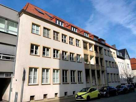 Eigentumswohnung in 1 A Lage in der Bielefelder Innenstadt