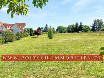 546m² bauträgerfreies Grundstück in Baugebiet in Weißenborn bei Bad Klosterlausnitz