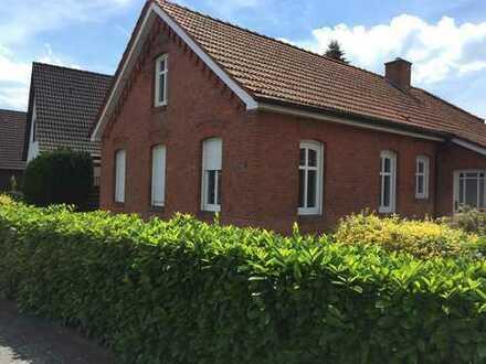 Schönes, geräumiges Haus im Fehnstil mit EBK, Terrasse und Sauna in Leer (Kreis), Rhauderfehn