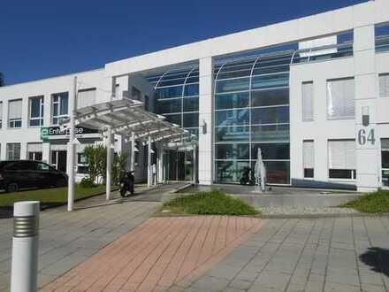 Helle Büroräume im 1.Obergeschoss