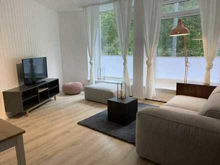 750 €, 47 m², 1,5 Zimmer