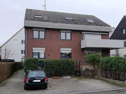 Geräumige 2 Zimmer-Wohnung in kleiner Einheit und ruhiger Lage!