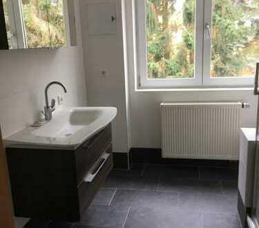 Erstbezug nach Sanierung: preiswerte 4-Zimmer-Wohnung in Chemnitz Röhrsdorf