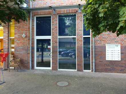 Präsente Laden-/Bürofläche im beliebten Bremer Stadtteil Horn-Lehe