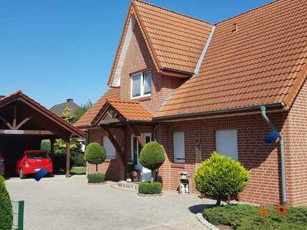 Hochwertige 4 Zimmer-Erdgeschosswohnung in Wallenhorst Lechtingen