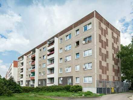 Bild_Gepflegte 3-Zimmer-Wohnung in Oranienburg!