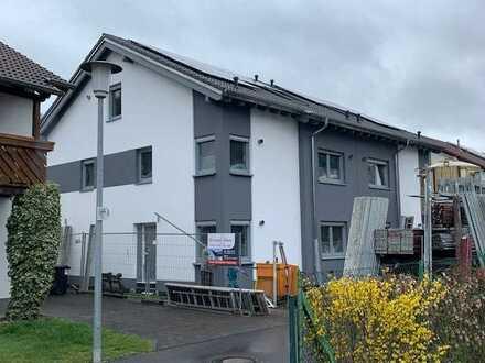 Erstbezug: attraktive 2-Zimmer-Dachgeschosswohnung mit EBK in Kirn
