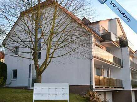 PROVISIONSFREI! Vermietete 2-Zimmer-Dachgeschoss-Eigentumswohnung in Mühlenbeck