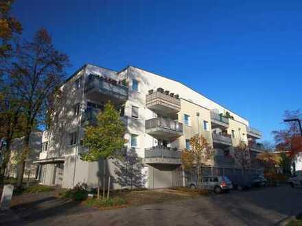 Exklusive 2,5-Zimmer-Seniorenwohnung mit Balkon im Dinslakener Bärenkamp-Karree