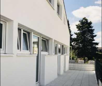 Erstbezug – Moderne 3-Zimmer-Citywohnung in Siegburger Innenstadt *Privatverkauf