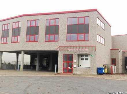 Büro-, Labor- und Hallenflächen nahe der Autobahn A 1 in Barsbüttel