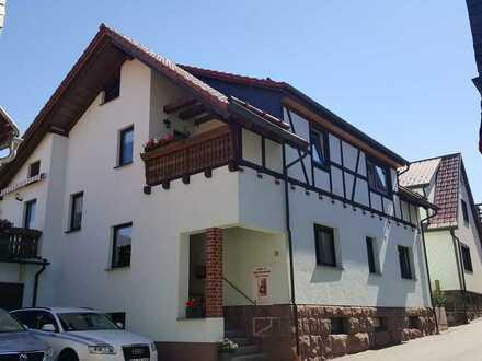 Großzßzügige Eigentumswohnung in Steinbach Hallenberg zu Verkaufen!