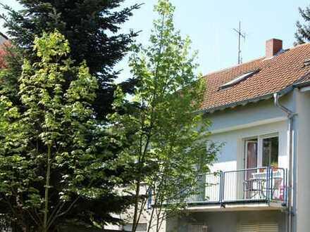 Schicke und gepflegte 4-Zimmer-Eigentumswohnung in Viernheim!