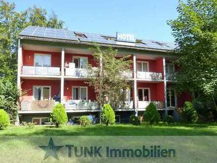 Die besondere Immobilie - Waldhotel in Alzenau!