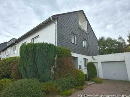 Großzügiges Einfamilienhaus in attraktiver Bredeneyer Lage