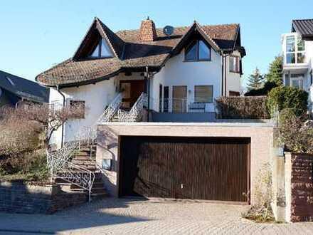 Rauenberg: Einfamilienhaus mit großem Garten - lichtdurchflutet und in traumhafter Lage! (# 4885)