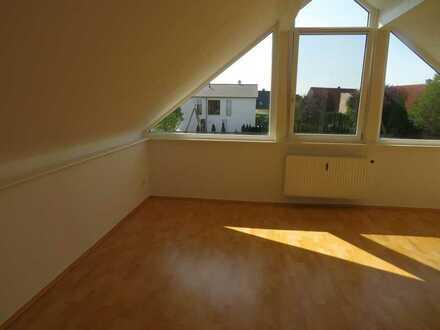 Helle 1-Zimmer-Dachgeschosswohng in Gerolzhofen