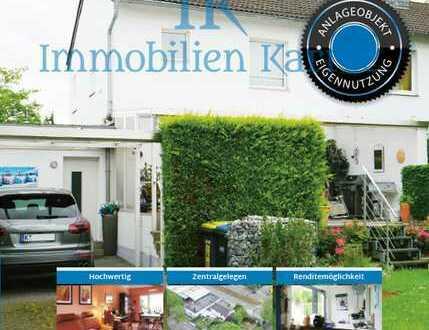 Einfamilienhaus in Köln Weiden