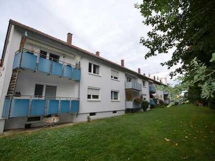 +++ Attraktives Wohnen in beliebter Wohnlage +++