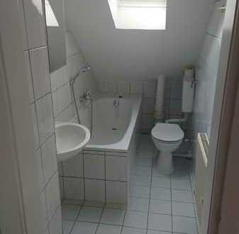 Freundliche 2-Zimmer-Dachgeschosswohnung in Bamberg