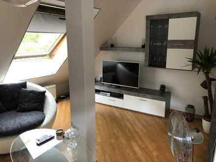 Freundliche 1-Zimmer-Wohnung in Dortmund
