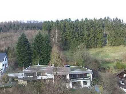 Architektenhaus in Traumlage von Lennestadt - Saalhausen!