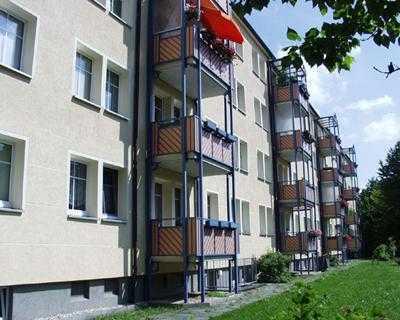 Wohnträume verteilt auf 4 Räume