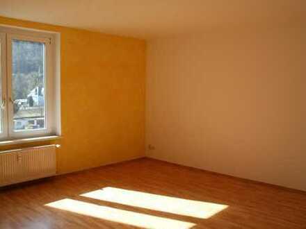 Großzügig und ruhig! 2-Zimmer-Wohnung mit Abstellkammer! Mietfreiheit bei Eigenrenovierung! - Ab ...