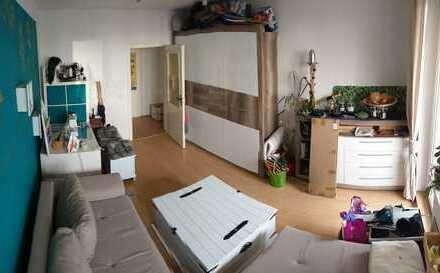 Zimmer in 2er WG am Neustädter See