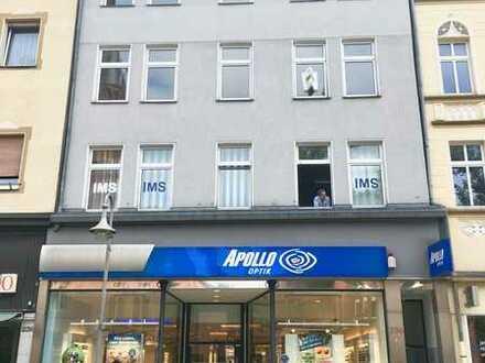 Ca.110 qm große Büro-oder Dienstleistungsfläche in Herner City-Lage ab 01.01.22 zu vermieten