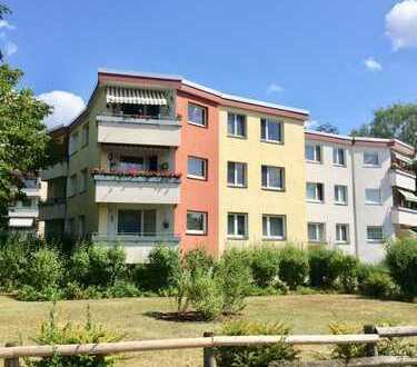 Bezugsfreie Wohnung, renovierungsbedürftig, provisionsfrei