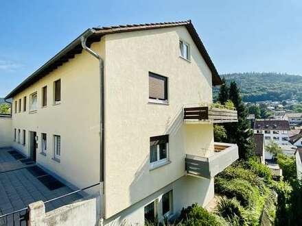 Ideal für Kapitalanleger | Mehrfamilienhaus in Neckargemünd