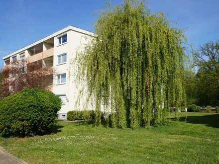 Gemütliche 3 Zimmerwohnung in der Nähe vom Silbersee zu verkaufen.
