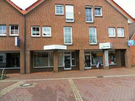 Versicherungsbüro, Einzelhandel, barrierefrei, schöne EG- Fl. 80 m², Buten Porten 9, 49584 Fürstenau