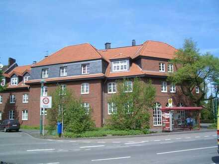 2 1/2 Zi. 51 m² o. 61 m², Wohnen an der Grenze zu Dinslaken-Hiesfeld