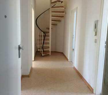 Preiswerte 3-Zimmer-Maisonette-Wohnung in Bad Freienwalde (Oder)