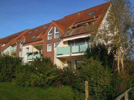 Eine schöne zur Zeit vermietete Maisonettewohnung im Wohnpark Joachimsthal