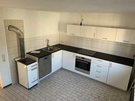 Doppelhaushälfte mit drei Zimmern in Dettingen unter Teck