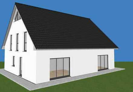 Zeit sich zu informieren .... Neubau im Hinterland !!! ... Ihr Eigenheim