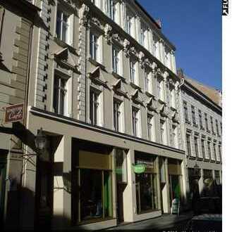 Repräsentatives Büro / Praxisetage in 1A Lage - mit Parkplätzen, Fahrstuhl