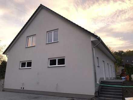Doppelhaushälfte in Biesnitz