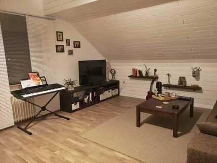 Helle 2-Zimmer-Wohnung in Bedburg-Kaster